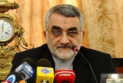 İran: Batı, elindeki kimyasalları da imha etsin
