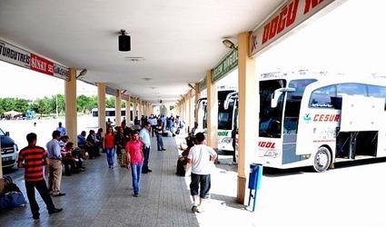 Erzurum'da yeni üniversitelilerin ulaşım mağduriyeti