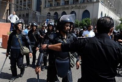 İhvan üyelerine tutuklamalar sürüyor
