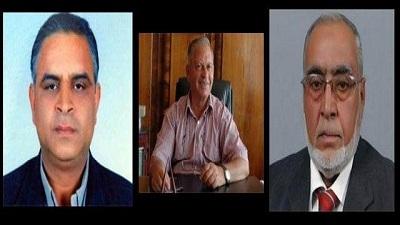 AK Partili Belediye Başkanı öldü