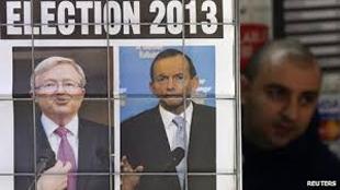 Avustralya seçime gidiyor