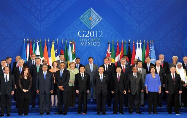 Dünya ekonomisini yönlendiren oluşum: G-20