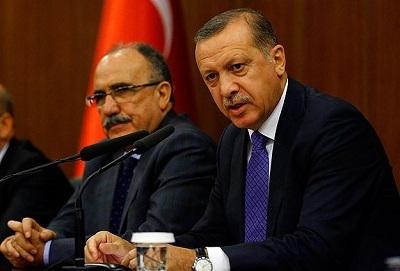Erdoğan: Pozisyonumuz netleşmedi