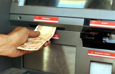 ATM dolandırıcılarına operasyon
