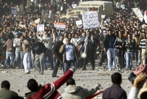 Mısırlıların çoğu kendini güvende hissetmiyor