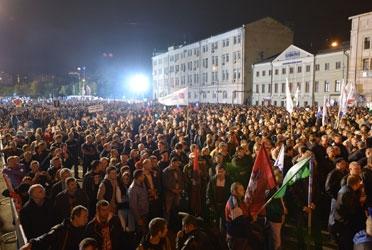 Moskova'da muhalifler sokağa iniyor