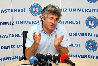 Prof. Dr. Ömer Özkan'dan iddialara yalanlama