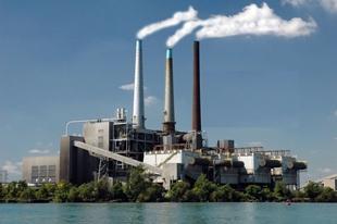 Çin, termik santralleri yasaklıyor