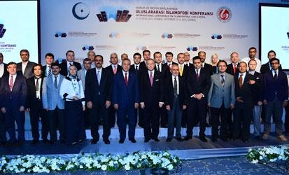 İstanbul'da bir İslamofobi konferansı