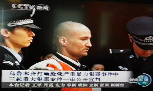 Çin, 3 Uygur'a idam cezası verdi