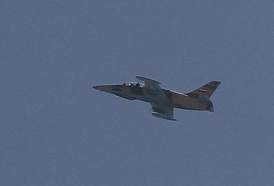 Rus uçağı ikinci kez önlendi