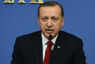 Erdoğan: TSK gereğini yaptı