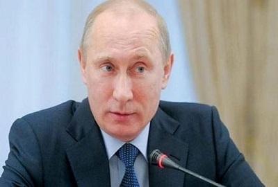 Putin: Şam'dan emin değiliz