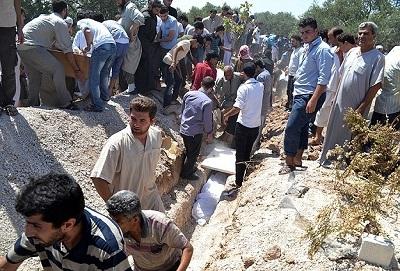 Suriye, silah listesini iletti