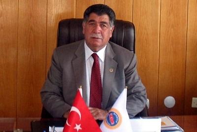 Sivrice Belediye Başkanı  vefat etti