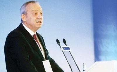 TÜSİAD Başkanı: Mısır'daki darbe darbedir