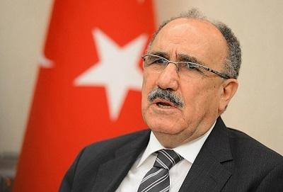 Atalay: Süreci kimse geri döndüremez