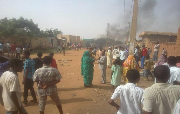 Güney Sudan'da bir general öldürüldü