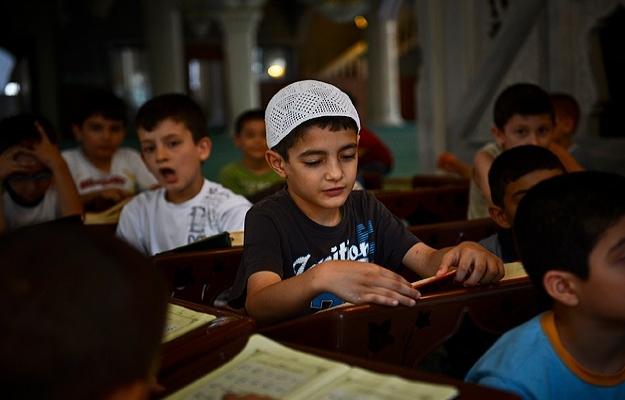 'Alo Kur'an öğrenmek istiyorum' hattı açıldı