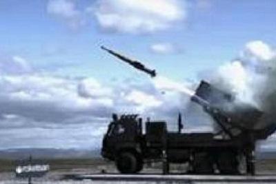 İsrail: Yeni füze savunma sistemi testi geçti