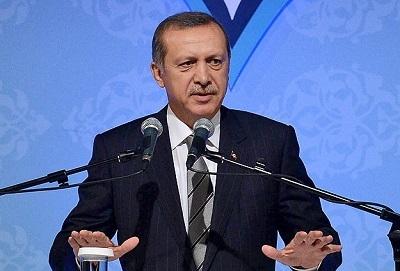 Erdoğan: Çözüm süreci bitmedi, devam ediyor
