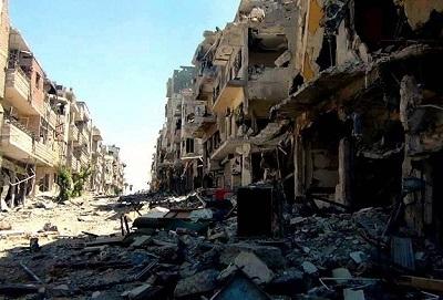 Suriye'de dün 35 kişi öldü