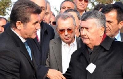 Mustafa Sarıgül, CHP'ye başvuru yaptı