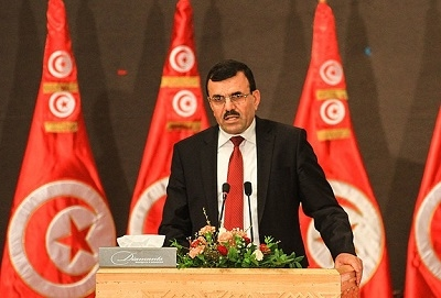 Tunus Başbakanı'ndan istifa taahhüdü