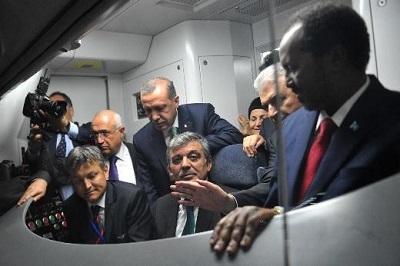 Vatandaşlar, Marmaray'dan memnun