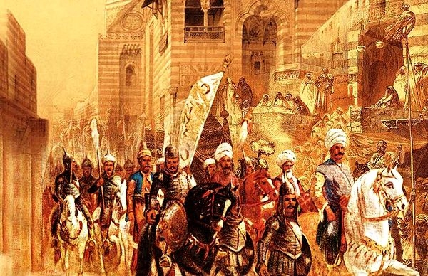 Yavuz Selim zamanında Kürt beylikleri