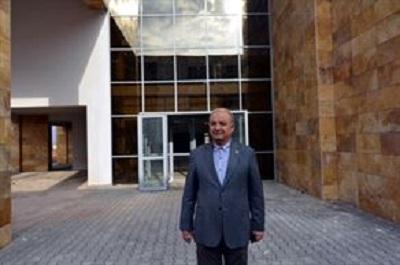 Tunceli Üniversitesi ders başı yapamadı