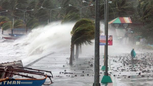 Filipinler'de salgın tehlikesi