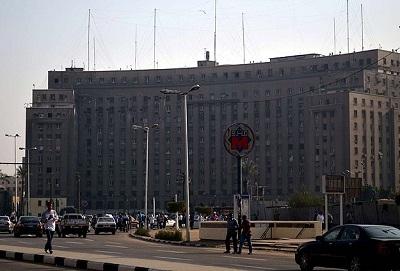 Mısır'da 15 bin kişi grevde