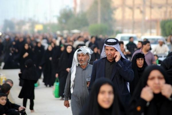 Irak'ta Kerbala törenleri kana bulandı: 41 ölü