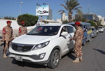 Libya İstihbarat Başkan Yardımcısı kaçırıldı