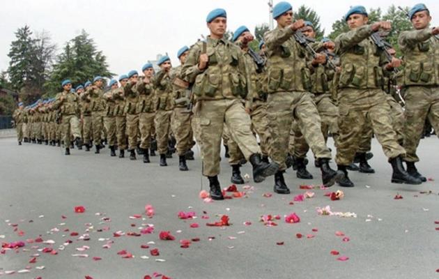 29 yaş üstü öğrenciler askere alınıyor