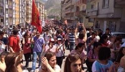 Hatay'daki 14 'Gezi' tutuklusu serbest