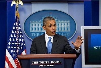 Obama: Esrar alkolden zararsız