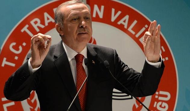Erdoğan: Dershaneler için desteğe hazırız!