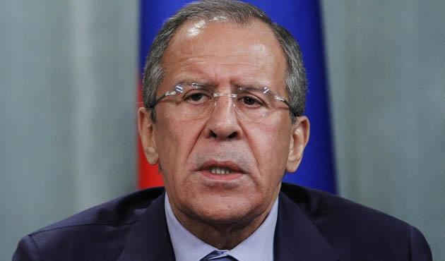 Rusya: Batı ülkeleri diplomatlarımızla görüşmüyor