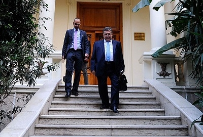 Mısır büyükelçisi Botsalı BM daimi temsilcisi oldu