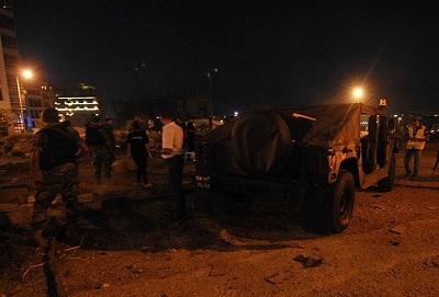 Irak'ta yeni saldırılar: Yedi ölü