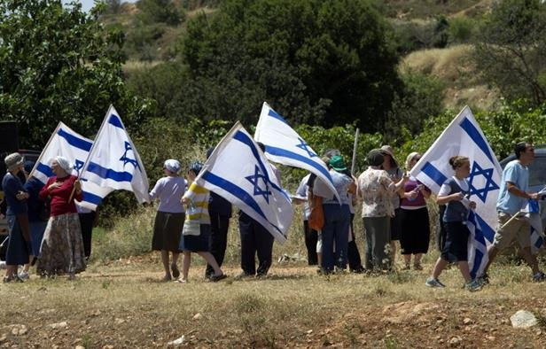 Batı Şeria'da İsrailli 3 yerleşimci iki gündür kayıp