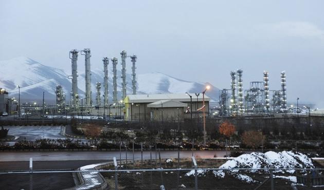 İran ve Rusya, yeni nükleer santral için anlaştı
