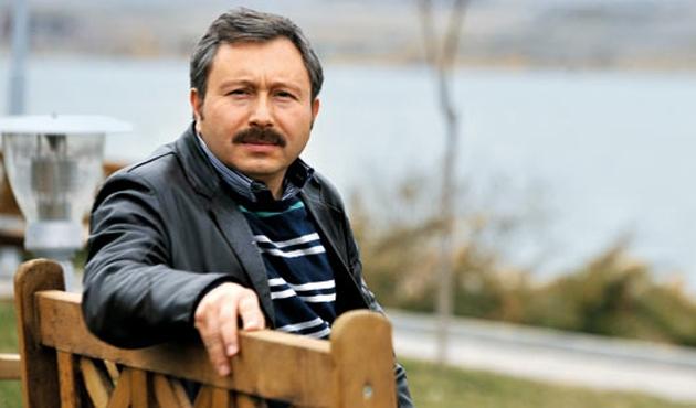 İdris Bal Ak Parti'den istifa etti