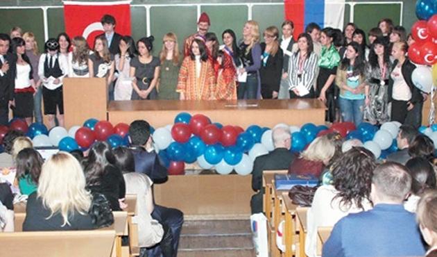 Bulgaristan Türkleri, Ana Dili Günü'nü kutladı