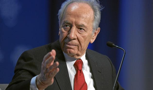 İsrail kabinesinden Peres için özel toplantı