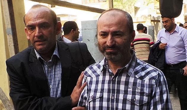 Mısır'daki tutuklu Türk gazeteci tahliye edildi