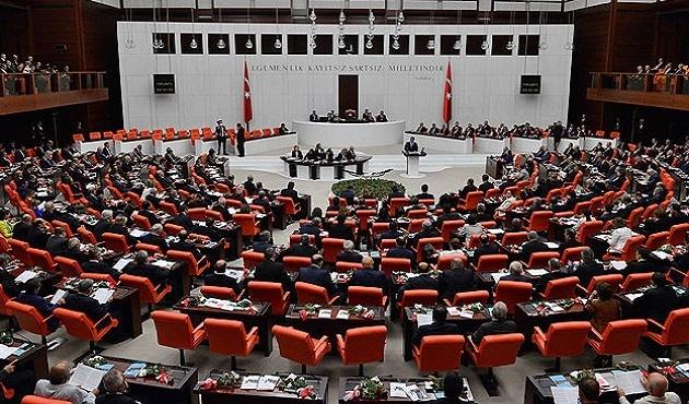 Vekilleri tutuklama Meclis iznine bağlanacak