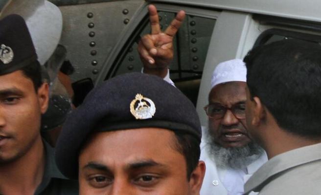 Bangladeş uluslararası savaş suçları mahkemesi ve yargılama sorunları / Rapor